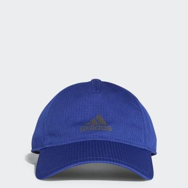 Training Blue C40 Climachill Cap
