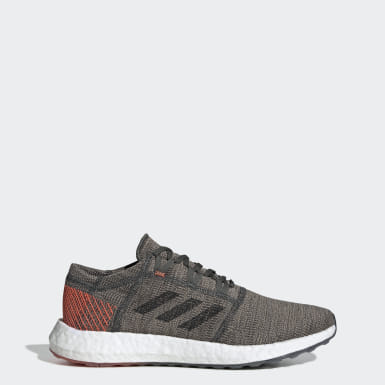 bunte adidas schuhe, adidas Pure Boost ZG Trainer