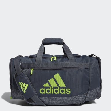 Training Grey Defender 3 Duffel Bag Medium