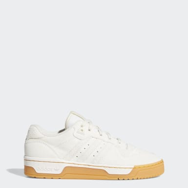 Frauen Originals Rivalry Low Schuh Grau