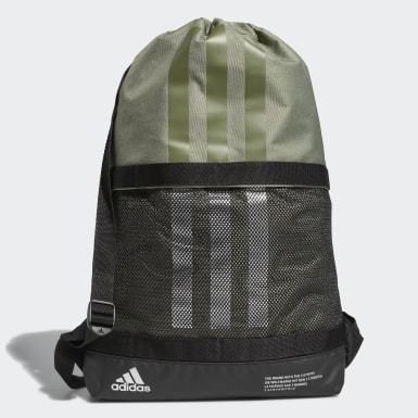 Training Green Amplifier 2 Blocked Sackpack