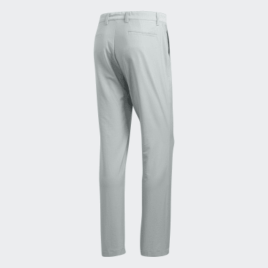 Men's Golf Grey Adipure Tech Pants