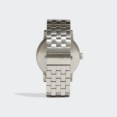 Originals Zilver District_SM1 Horloge