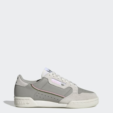 Graue Schuhe| adidas DE