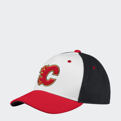 Flames Adjustable Piqué Mesh Cap