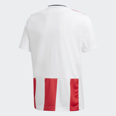 Youth 8-16 Years Football Red Sunderland AFC Home Jersey