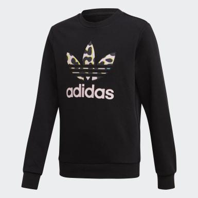 LZ Crew Sweatshirt