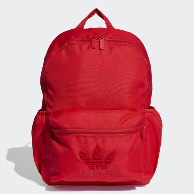 Originals Red Classic Backpack
