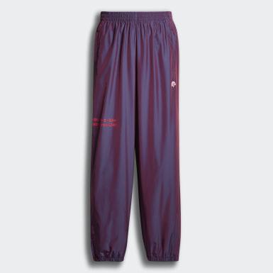 adidas Originals by AW Two-Tone Pants