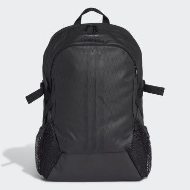 Lifestyle Black Power ID Backpack