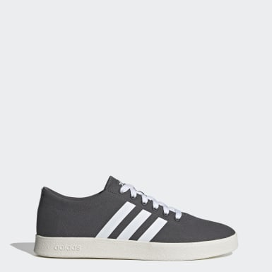 Men Sport Inspired Grey Easy Vulc 2.0 Shoes