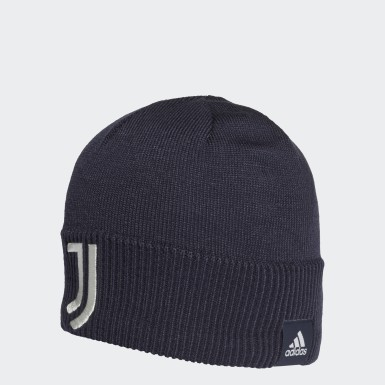 Gorro AEROREADY da Juventus Azul Futebol