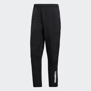 Men Originals Black NMD Track Pants
