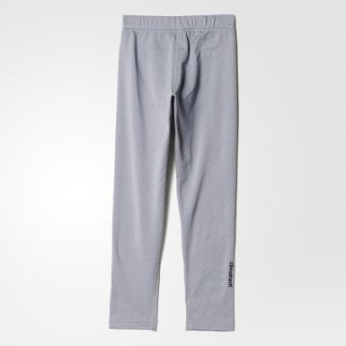 серый Брюки Warm Base-Layer