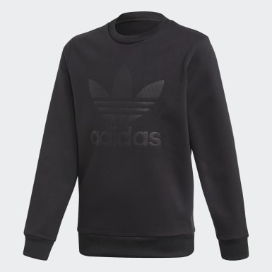 Sweatshirt Baixo-relevo Trefoil