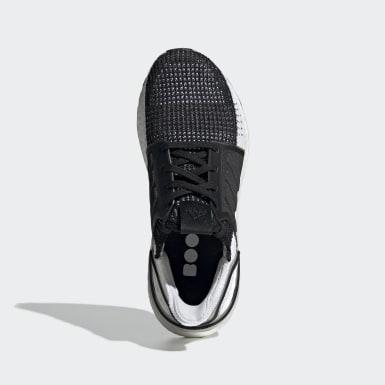 Sapatos Ultraboost 19 Preto Mulher Running