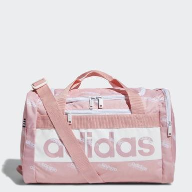 Sac de sport Court Lite rose Femmes Essentials