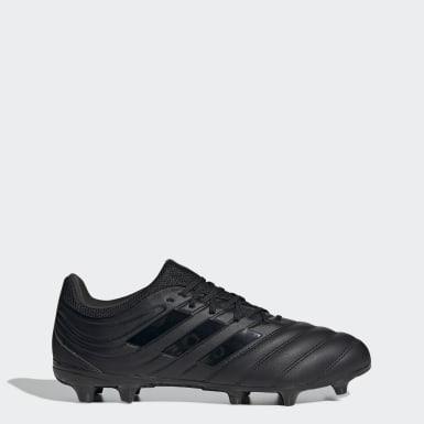 ฟุตบอล สีดำ รองเท้าฟุตบอล Copa 20.3 Firm Ground