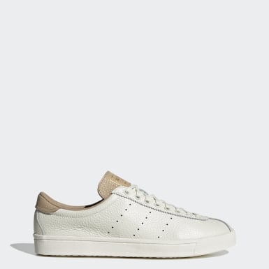 Zapatilla Lacombe Blanco Originals