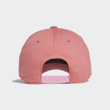 розовый Бейсболка Graphic