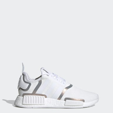 Dam Originals Vit NMD_R1 Shoes