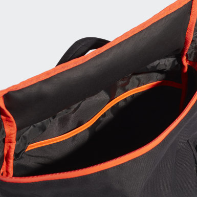 Handball Black 4CMTE Pro Backpack