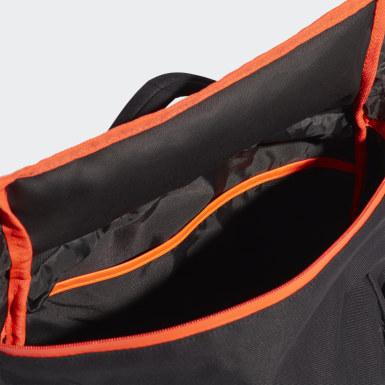 Házená černá Batoh 4CMTE Pro