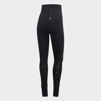 Mallas TRUESTRENGTH Yoga Negro Mujer adidas by Stella McCartney