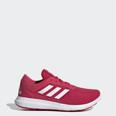 ผู้หญิง วิ่ง สีชมพู รองเท้า Coreracer