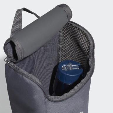 Football Grey Real Madrid Boot Bag