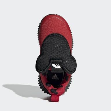 красный Кроссовки для бега FortaRun Mickey Mouse