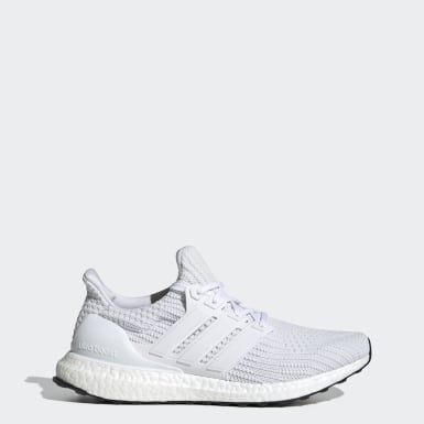 Ultraboost 4.0 DNA Shoes Bialy