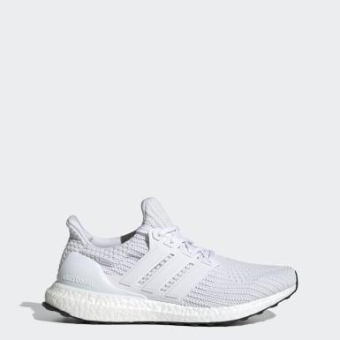Άνδρες Τρέξιμο Λευκό Ultraboost 4.0 DNA Shoes