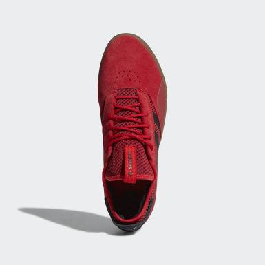 Tenis 3ST.001 Rojo Hombre Originals