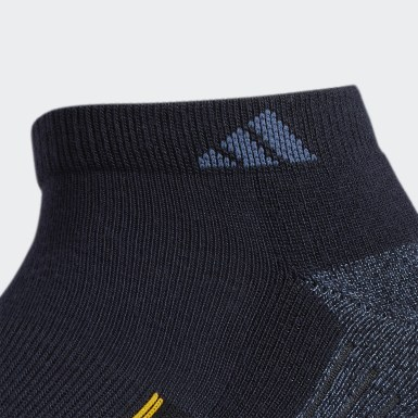 Men's Running Blue Climalite X 2.0 Low-Cut Socks 2 Pairs