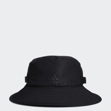 Men's Training Black Victory 3 Bucket Hat