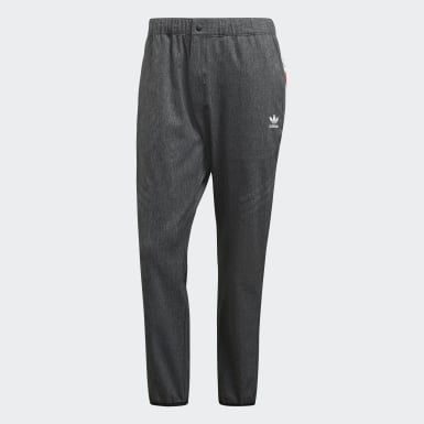 UA&SONS Urban Track Pants