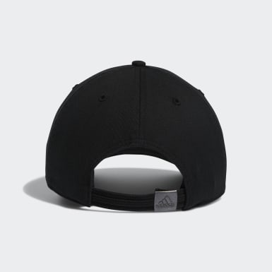 Men's Baseball Black Ultimate Hat