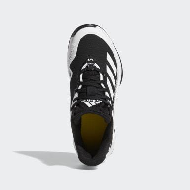 Children Baseball Black Icon VI Turf Shoes