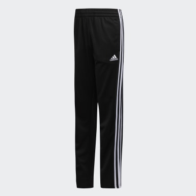 Iconic Taper Pants
