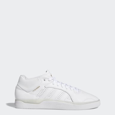 Men's Originals White Tyshawn Shoes