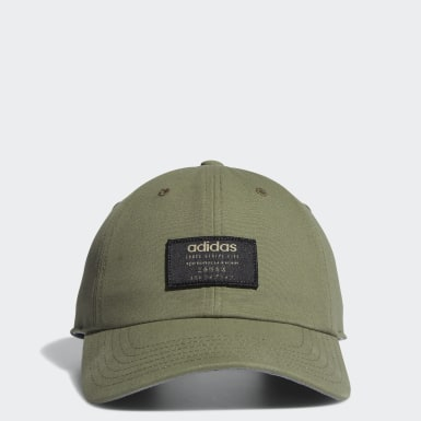 Men's Essentials Green Impulse 2 Hat