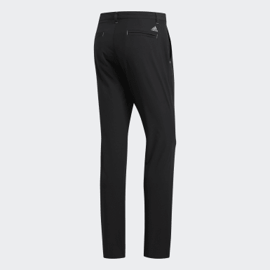 Spodnie Ultimate365 Tapered Czerń