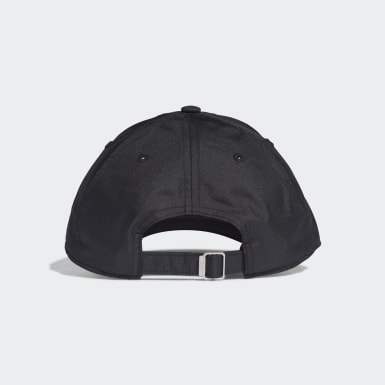 Boné Baseball Lightweight (UNISEX) Preto Training