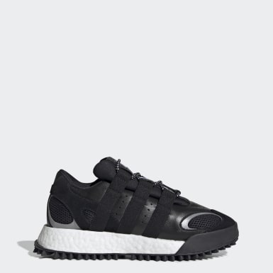 Tenis Run Wangbody by Alexander Wang Negro Hombre Originals
