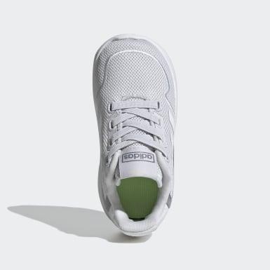 Barn Löpning Grå Nebzed Shoes