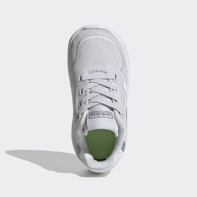 Sapatos Nebzed Cinzento Criança Running