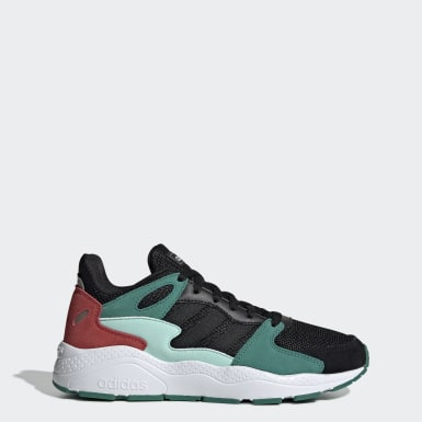 Sapatos Crazychaos Preto Mulher Running