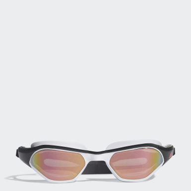 Persistar 180 Mirrored Goggles