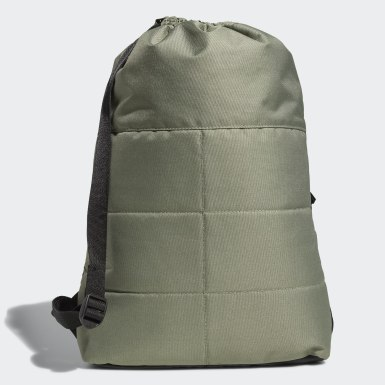 Hiking Green Amplifier 2 Blocked Sackpack
